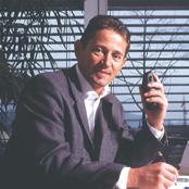 Anton Portenkirchner - Firmenrepräsentat