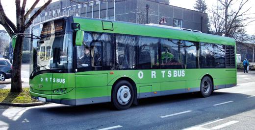 Busverkehr
